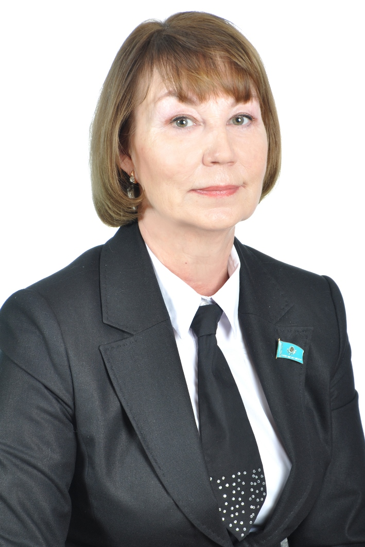 Брамонтова Светлана Павловна